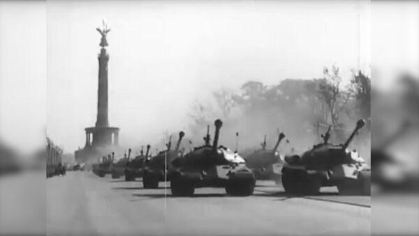 Desfile de la Victoria en Berlín - Sputnik Mundo