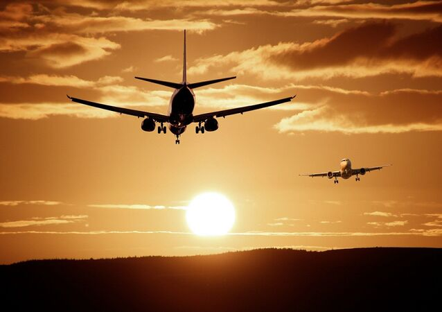 Aviones (imagen referencial)