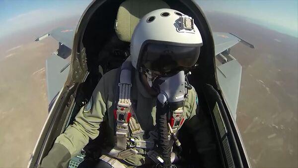 Los Ejércitos de 7 Estados de la CEI inician maniobras conjuntas - Sputnik Mundo