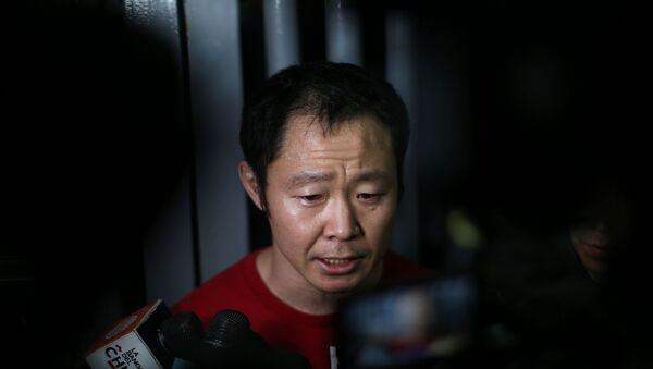 Kenji Fujimori, excongresista peruano - Sputnik Mundo