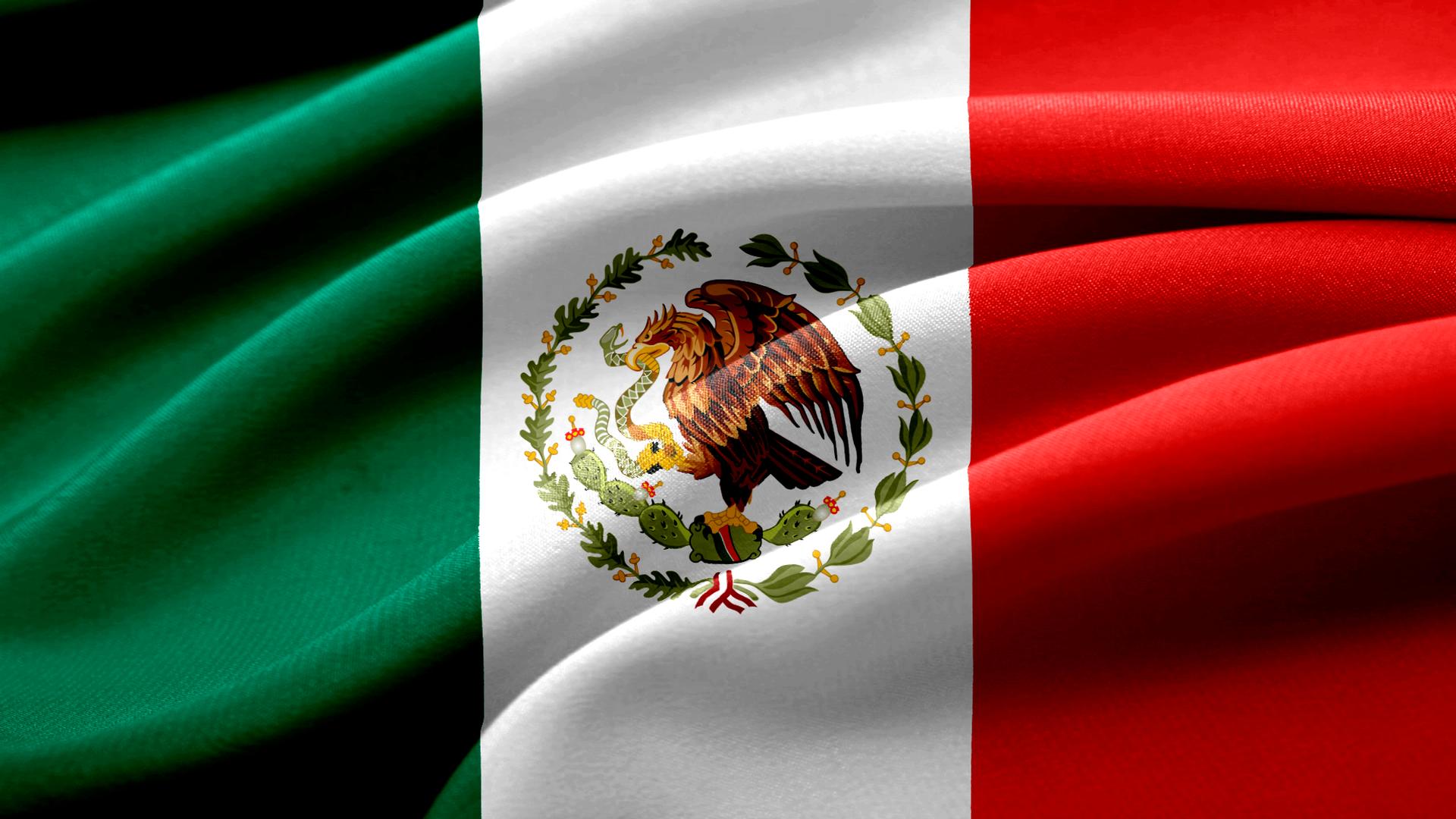 Bandera de México - Sputnik Mundo, 1920, 21.01.2021
