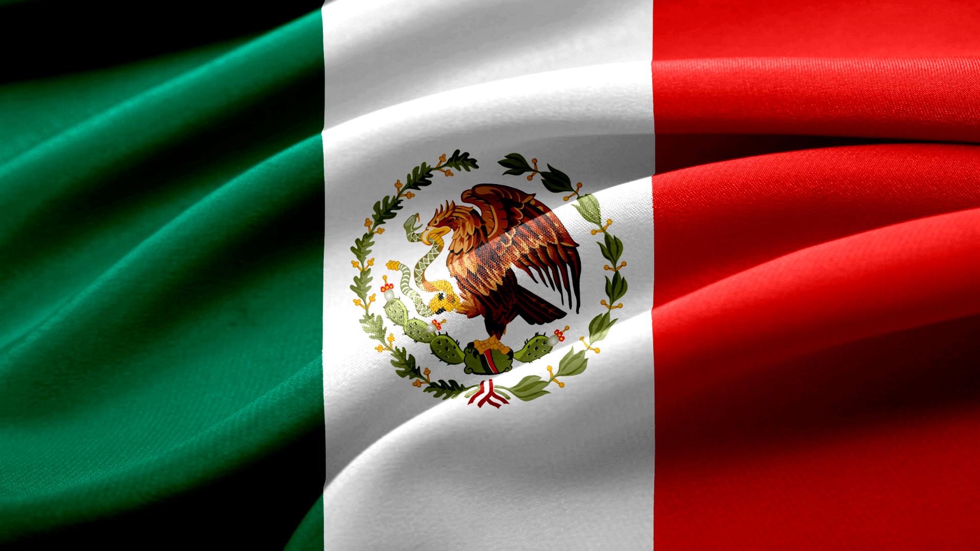 Bandera de México - Sputnik Mundo, 1920, 09.02.2021