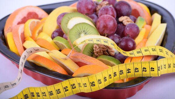 Conoce Las 5 Frutas Que Te Ayudan A Perder Peso De Forma Natural 20 09 2020 Sputnik Mundo