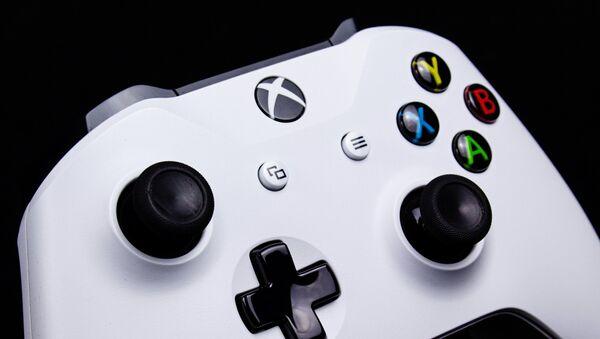 Controlador de Xbox - Sputnik Mundo