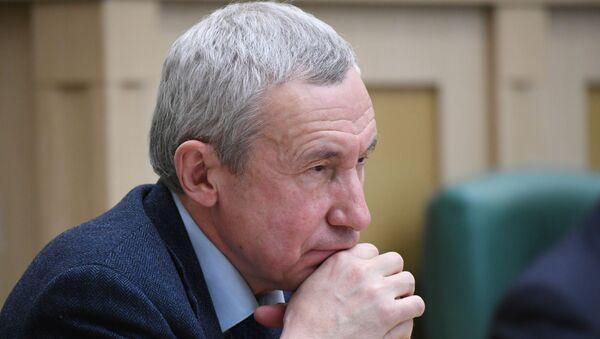 Andréi Klímov, senador ruso - Sputnik Mundo