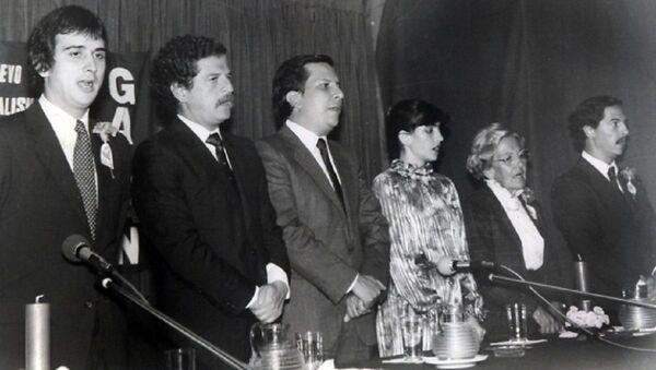 Luis Carlos Galán - Sputnik Mundo
