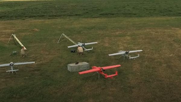 Aviones-diana del sistema de puntería Adyutant - Sputnik Mundo