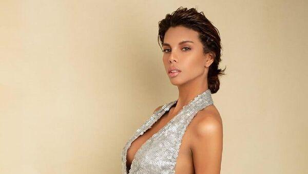 Isabella Rodríguez, Miss Venezuela 2018 - Sputnik Mundo