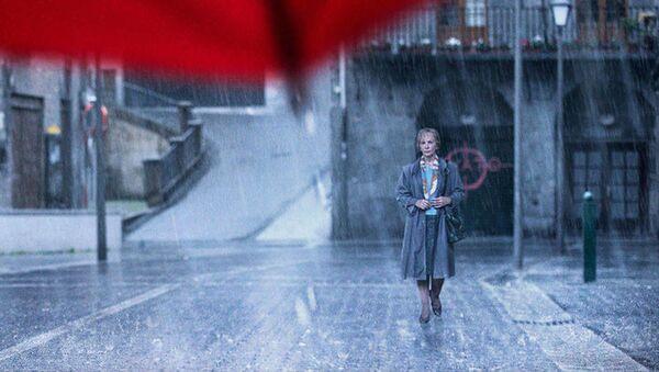 Fotograma de la serie 'Patria' de HBO - Sputnik Mundo