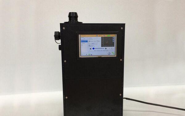 Trigger-BIO, el detector ultrasensible capaz de detectar la presencia de los virus en el aire - Sputnik Mundo