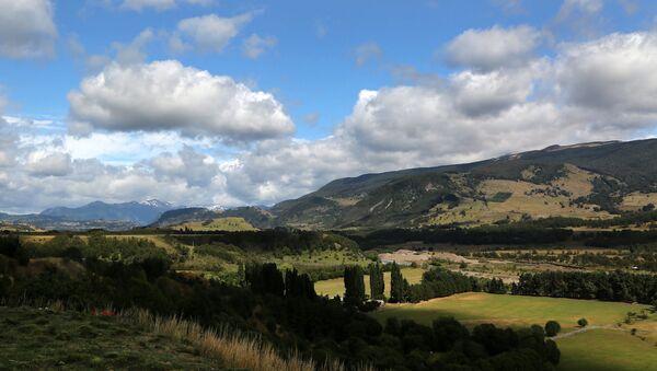 Patagonia chilena - Sputnik Mundo
