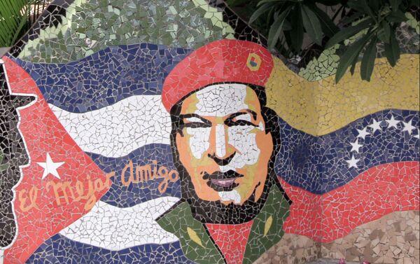 Creaciones del artista cubano José Fuster - Sputnik Mundo
