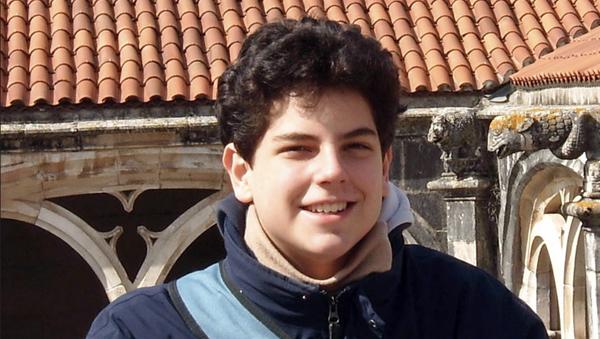 Carlo Acutis, el 'apóstol de la Eucaristía' - Sputnik Mundo