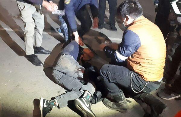 Disturbios en la capital de Kirguistán: ¿elecciones sucias?   - Sputnik Mundo
