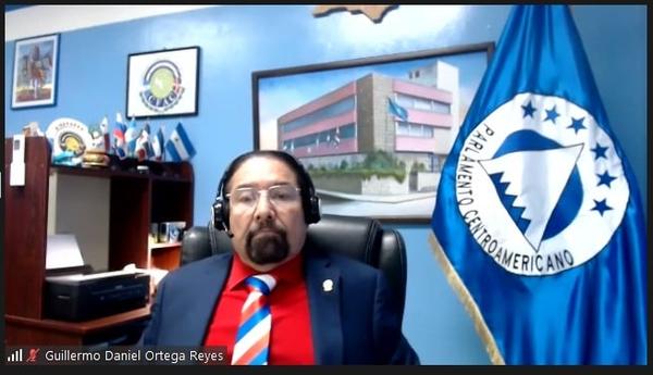 Guillermo Daniel Ortega Reyes - Sputnik Mundo