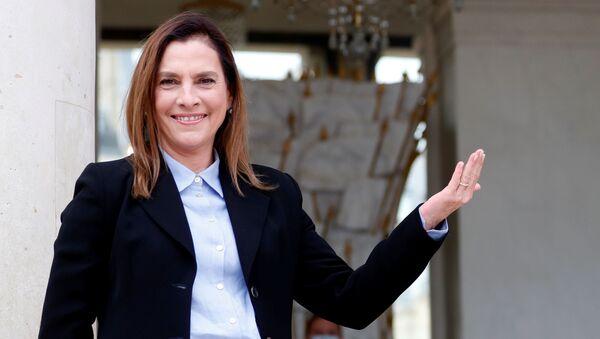 Beatriz Gutiérrez Müller, primera dama de México - Sputnik Mundo