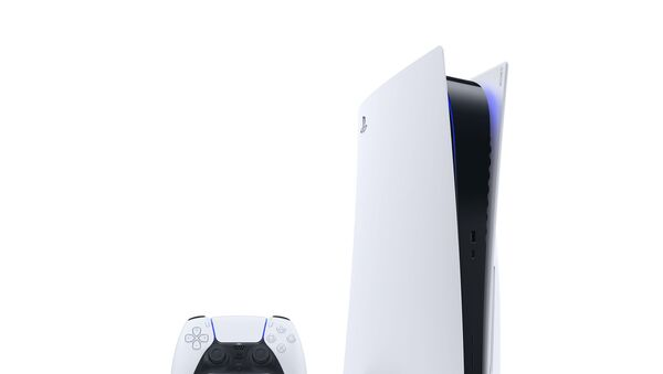 La consola PlayStation 5 - Sputnik Mundo