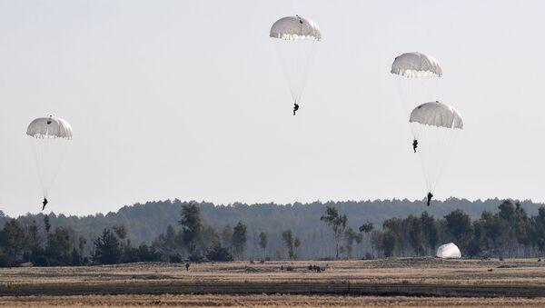 Hermandad eslava: ejercicios militares - Sputnik Mundo