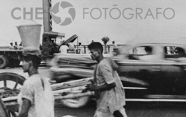 Nueva Delhi, 1959 - Sputnik Mundo