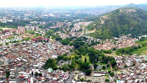 Cali, Colombia - Sputnik Mundo