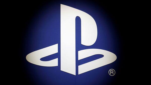 Logo de PlayStation - Sputnik Mundo