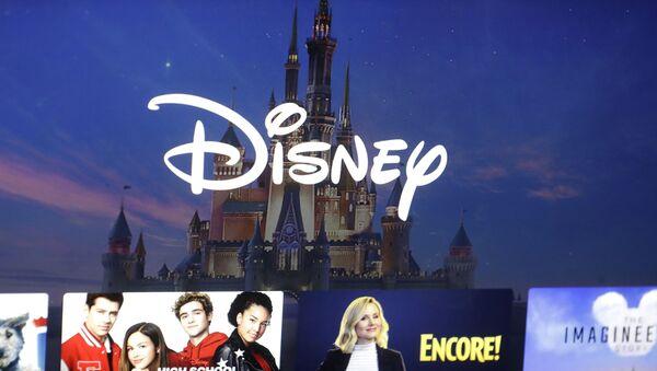 La plataforma de streaming Disney+ - Sputnik Mundo