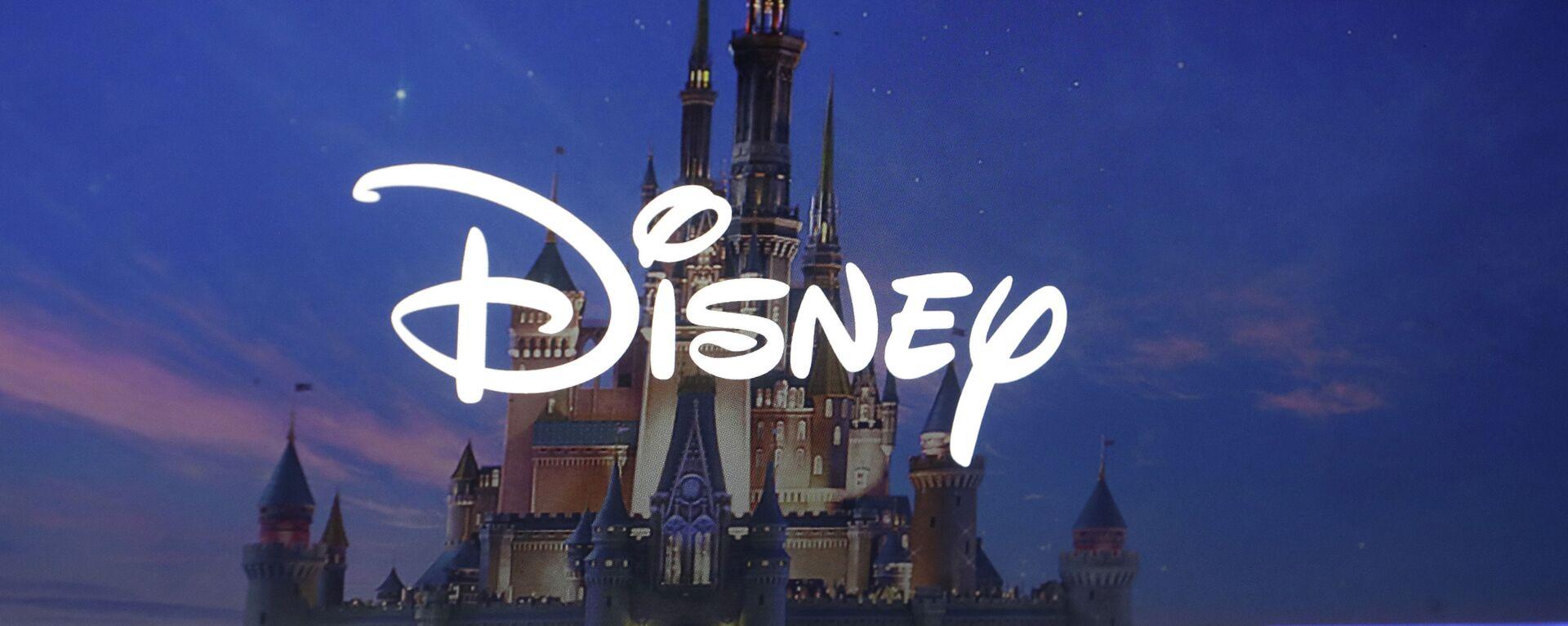 La plataforma de streaming Disney+ - Sputnik Mundo, 1920, 16.10.2020