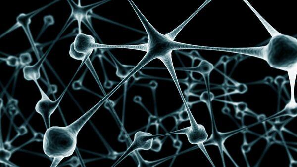 Una molecula - Sputnik Mundo