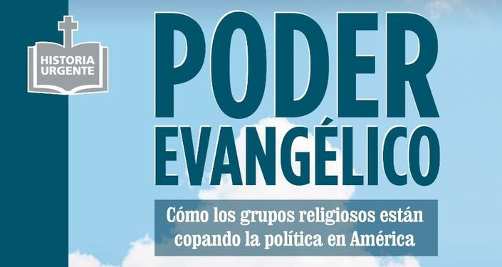Libro 'Poder evangélico'