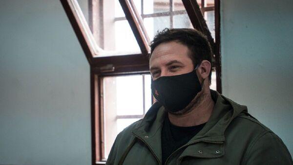 Federico Fagioli, diputado argentino  - Sputnik Mundo