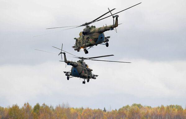 Finalizan en Bielorrusia los ejercicios de comando y de personal de la OTSC    - Sputnik Mundo