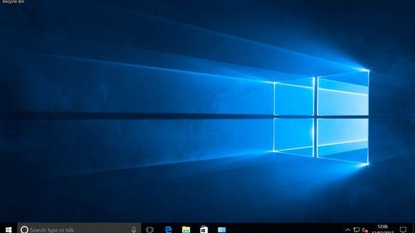 Windows 10 - Sputnik Mundo