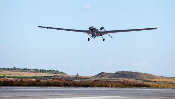 Dron turco Bayrakta - Sputnik Mundo