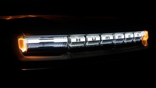 GMC Hummer EV - Sputnik Mundo