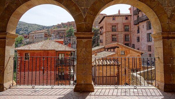Aragón (imagen referencial) - Sputnik Mundo