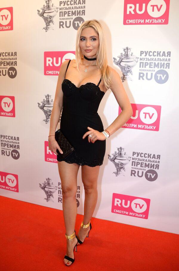 Estas son las mujeres más sexis de Rusia - Sputnik Mundo