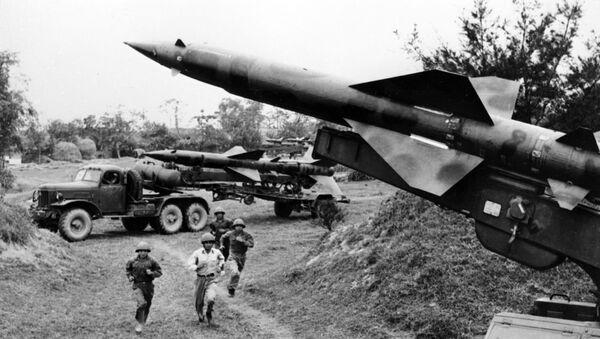 La guerra de Vietnam - Sputnik Mundo