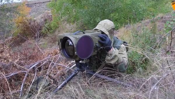 Las tropas fantasma: Rusia celebra el Día del Oficial de Inteligencia Militar - Sputnik Mundo