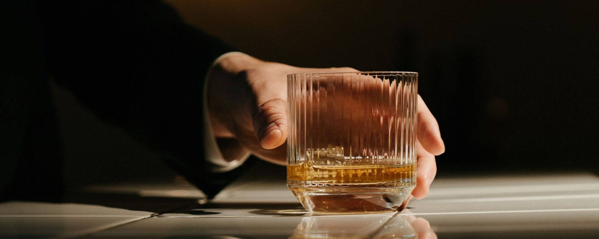 Un vaso de alcohol (imagen referencial) - Sputnik Mundo, 1920, 07.11.2020