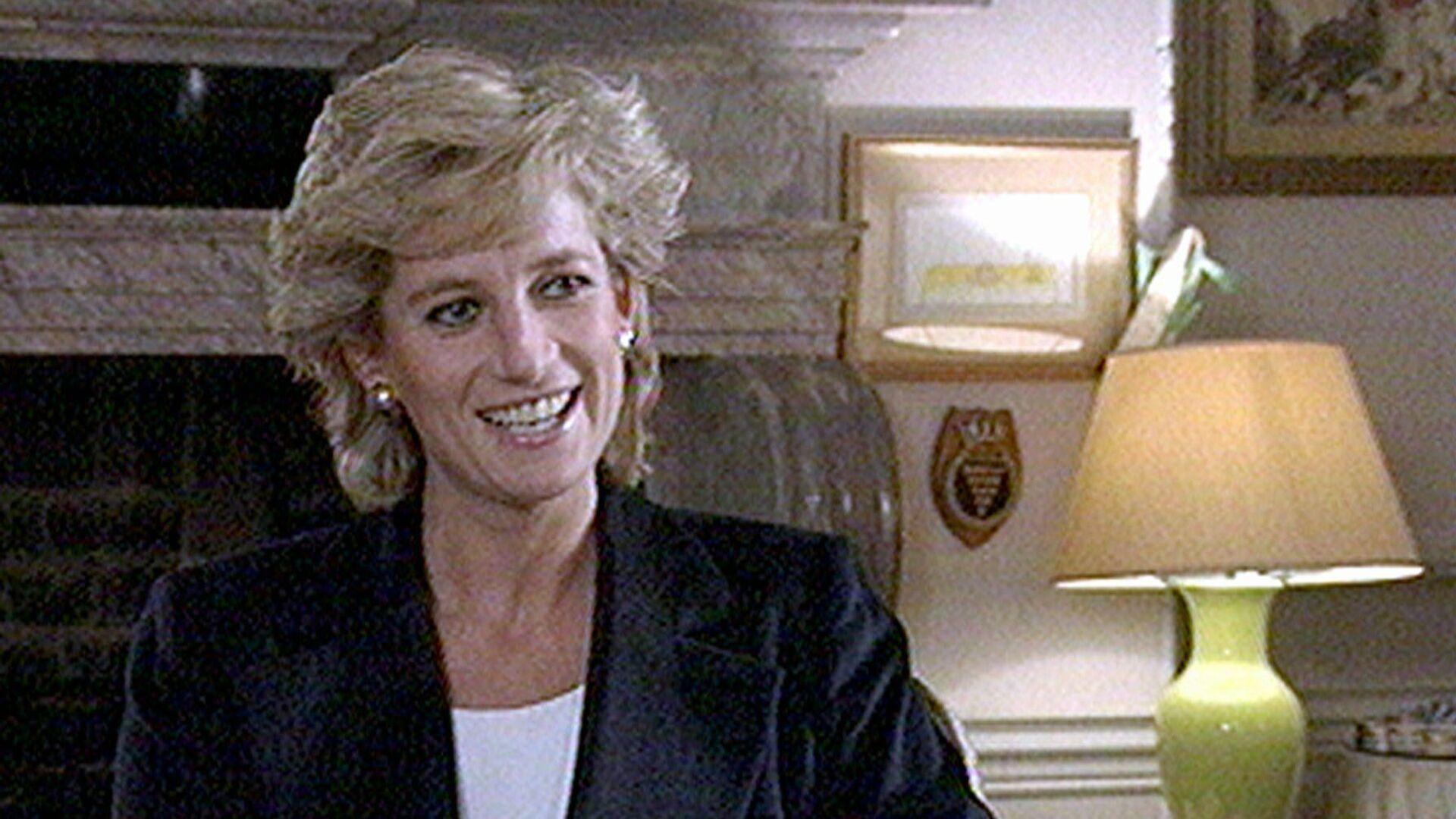 Entrevista a la princesa Diana - Sputnik Mundo, 1920, 22.05.2021
