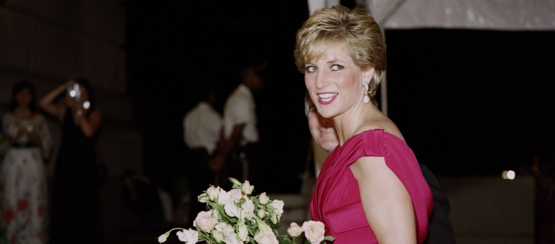 Lady Diana, la princesa de Gales - Sputnik Mundo, 1920, 09.11.2020