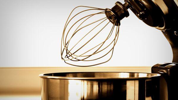 Robot de cocina - Sputnik Mundo