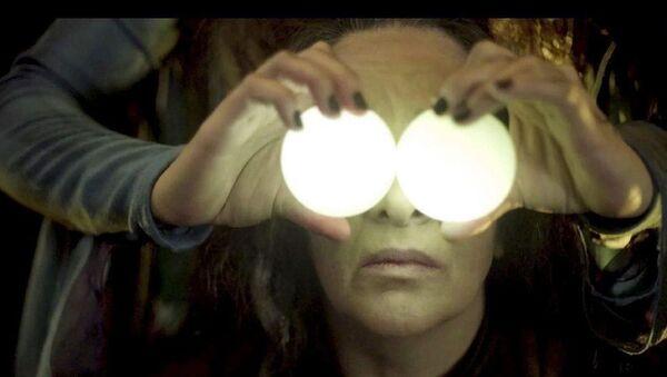'Las diosas subterráneas', la obra de teatro virtual mexicana - Sputnik Mundo