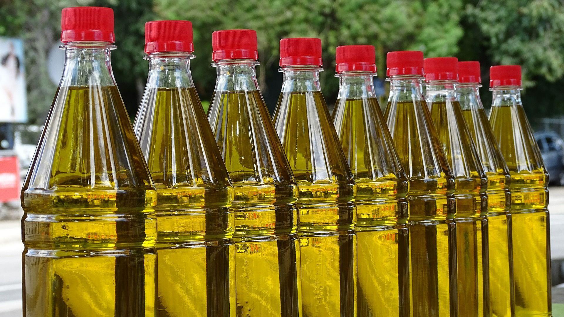 Producción de aceite de oliva (referencial) - Sputnik Mundo, 1920, 21.05.2021
