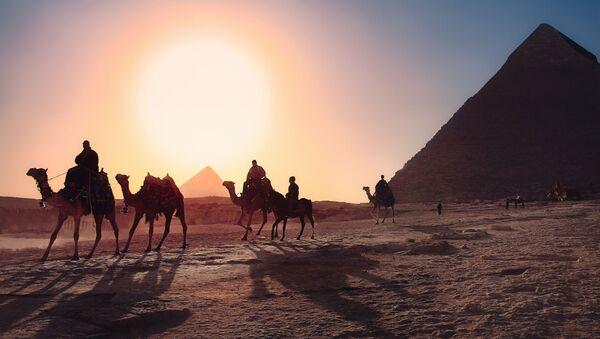 Egipto (archivo) - Sputnik Mundo