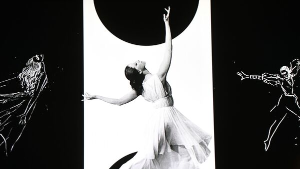 Maya Plisétskaya, prima ballerina rusa - Sputnik Mundo