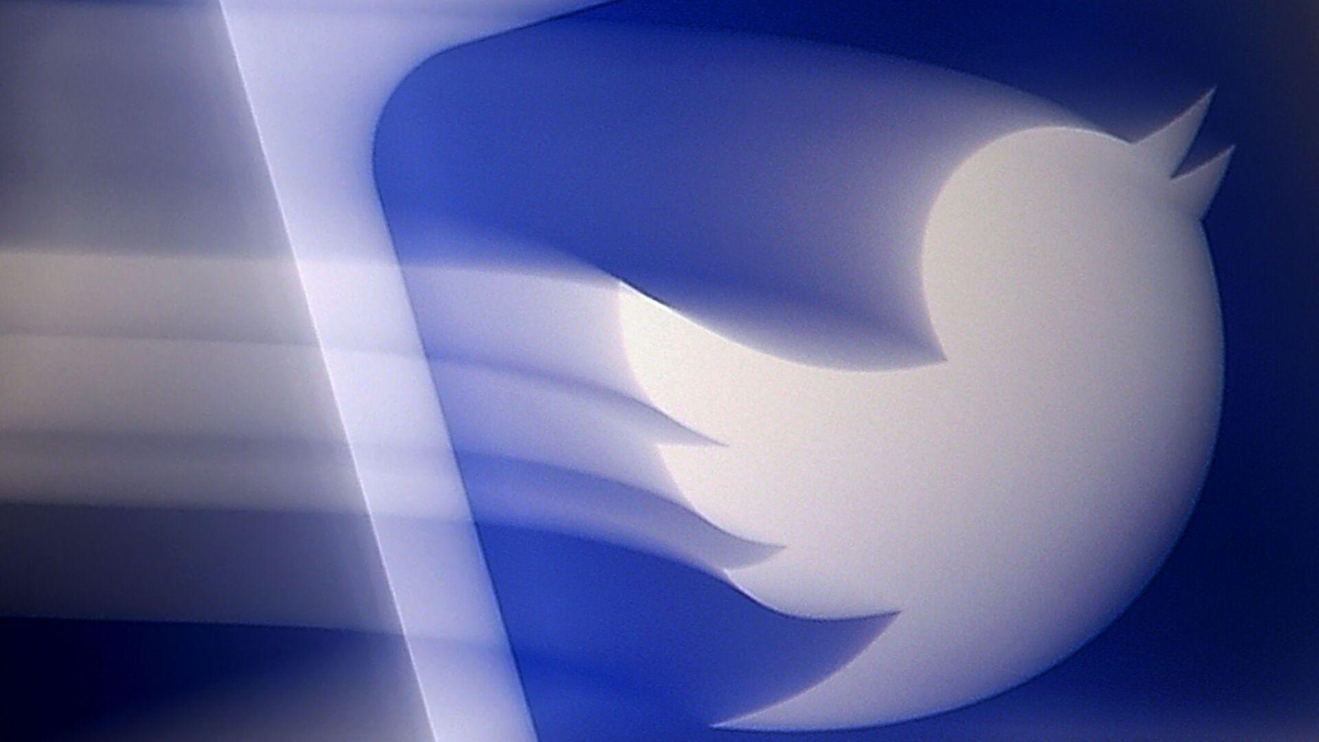 Logo de Twitter - Sputnik Mundo, 1920, 13.02.2021