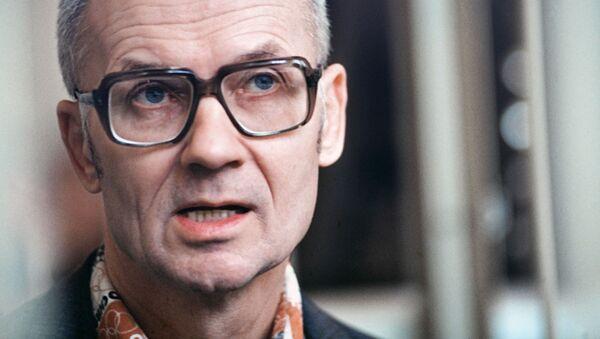 Andréi Chikatilo, asesino en serie y caníbal  - Sputnik Mundo