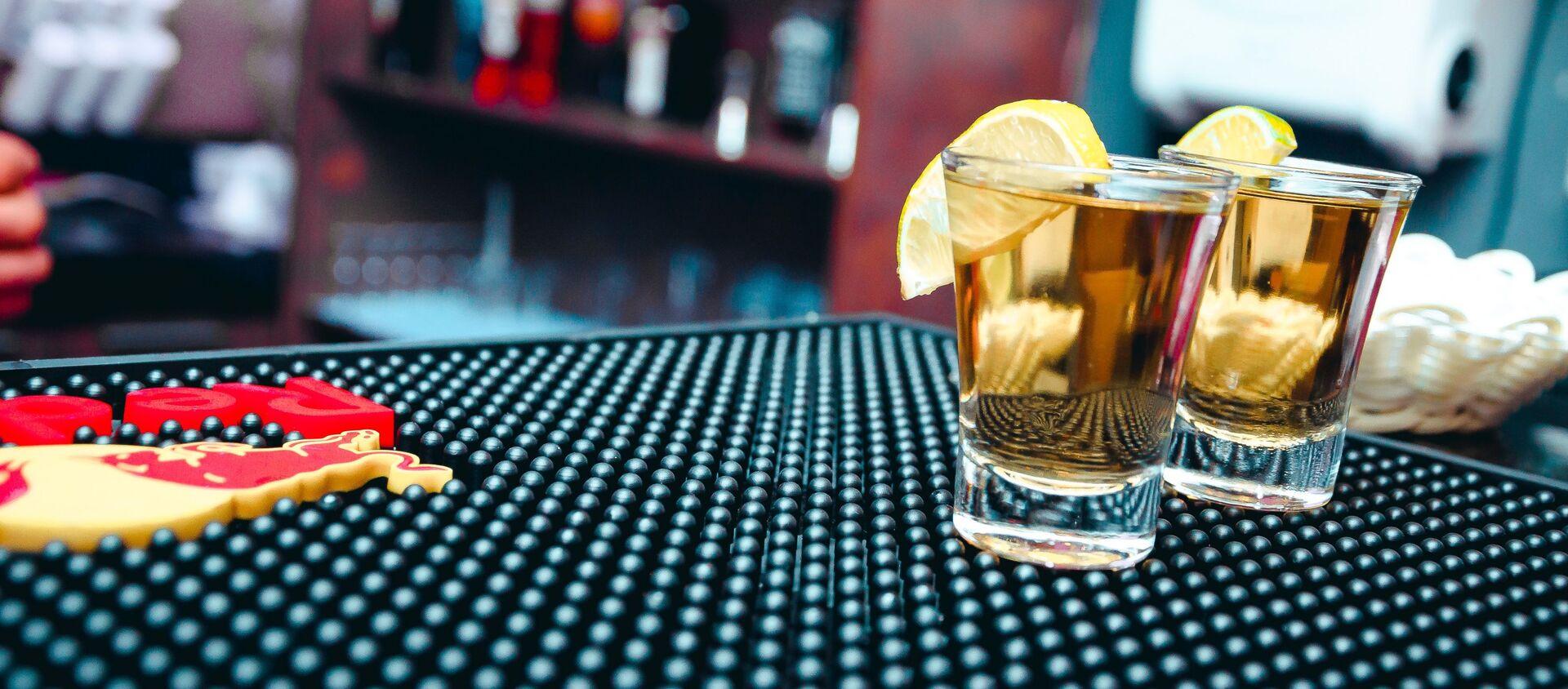 Tequila (imagen referencial) - Sputnik Mundo, 1920, 10.12.2020
