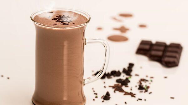 Cacao (bebida) - Sputnik Mundo